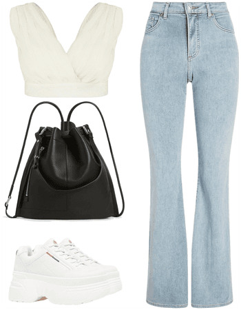 Simple and casual