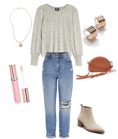 Sweater Time!