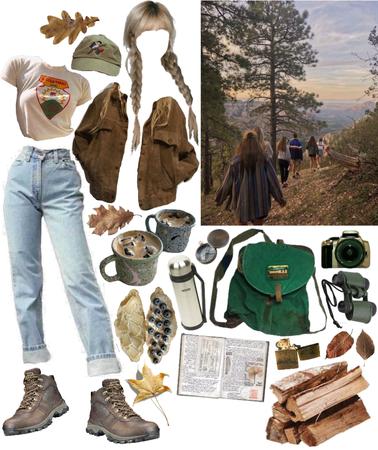 Hiking the Appalachians