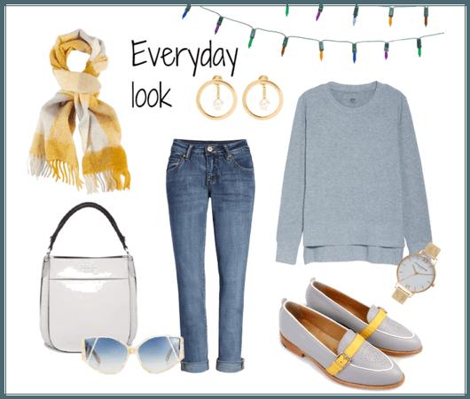 Everyday style 1