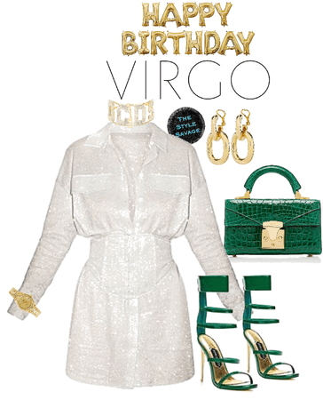 grown and chic birthday celebration