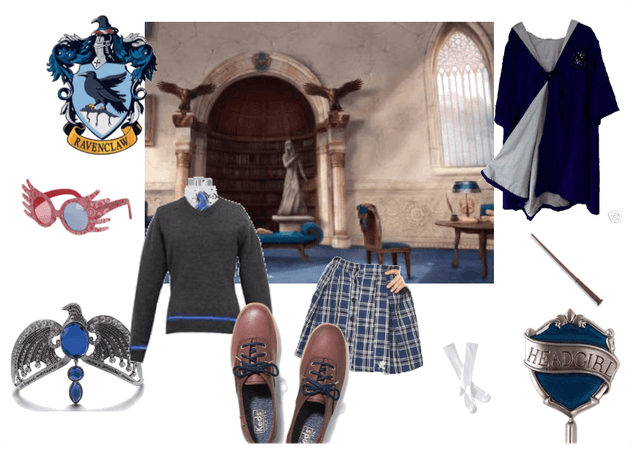 House of Ravenclaw