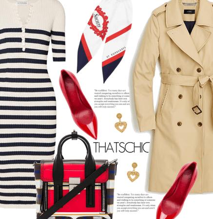stripes&chic