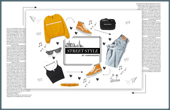 Street`s*