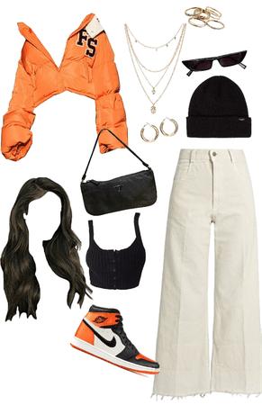 autumn chic-streetwear