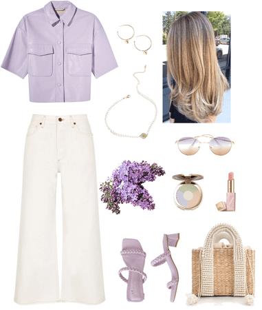 lilac bush please