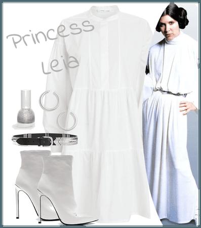 Princess Leia~