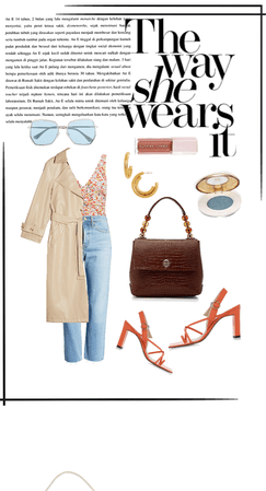 60s / 70s Casual Glam