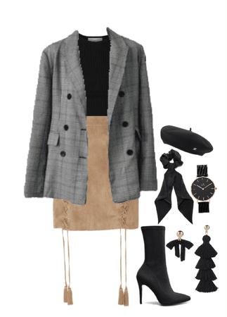 black & brown pt3