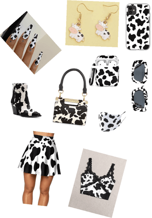 Cow vibes