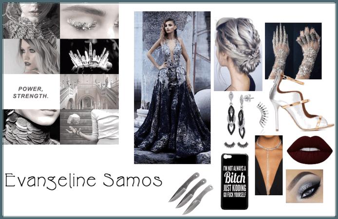 Evangeline Samos Outfit Shoplook