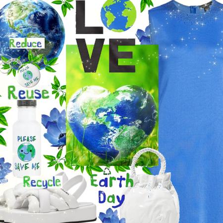 Earth Day 🌎🌱