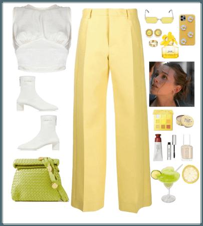 Lemon Looks