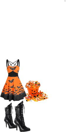 Halloween 🎃👻🍬