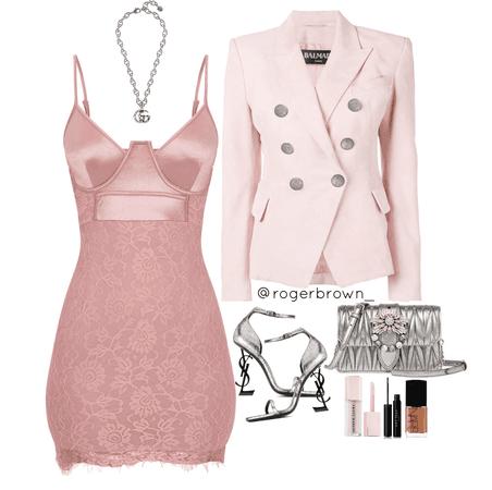 pink dayz