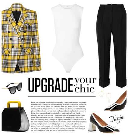 *Upgrade Your Chic