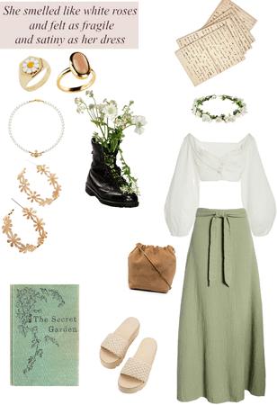 Cottage clothing