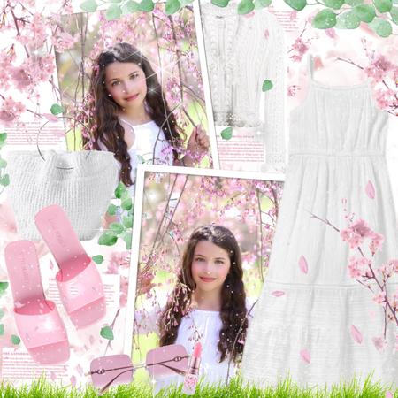 Spring Cherry Blossoms Shoot!