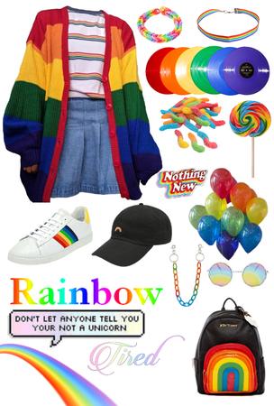 【Rainbow】