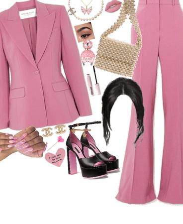 pink friday 👙👛