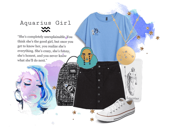 Aquarius Contest