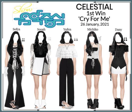 세레스티알 (Celestial) | The Show