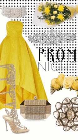 Style Diary Vol. 7: Prom Night