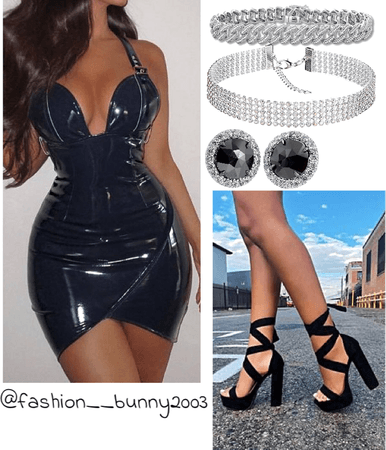 sexy attractive | night out | to the club