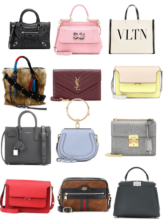 bags: which one is the right choice?