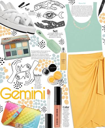 Gemini  season!!