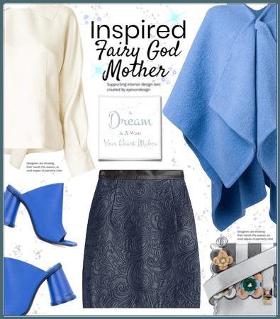 Inspired *Fairy-God-Mother*