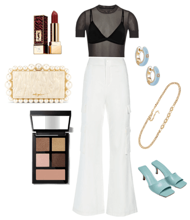 Date night outfit 2