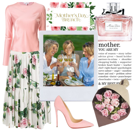 SPRING 2020: Mother's Day Brunch Style