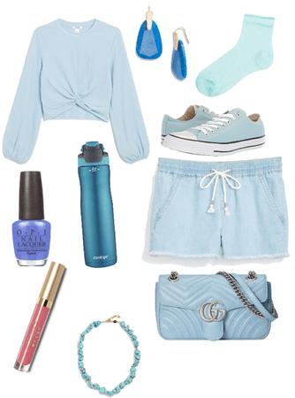 blue aesthetic🦋