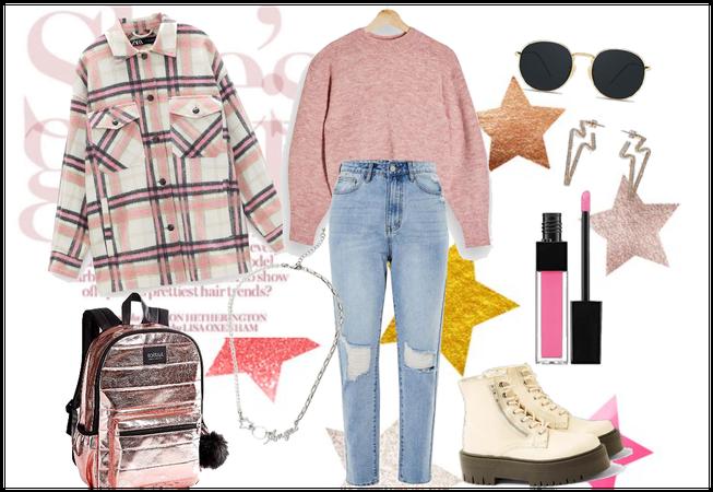 Check&pink*