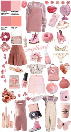 pink n sweet