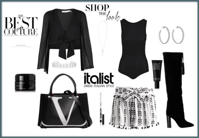 Italist.Com: Dress Italian Style