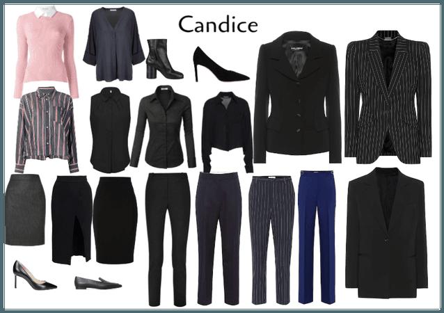 SSS Candice