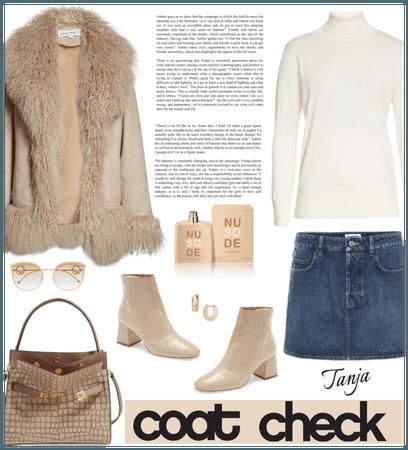 Warm Coat Style/2020