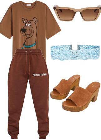 Scooby #scoobydoo