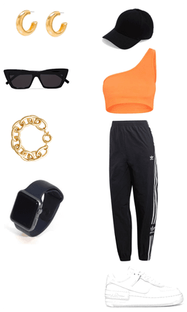 Best sporty style