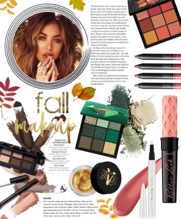 Fall Makeup 🍁🍂
