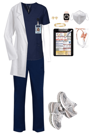 Doctor style
