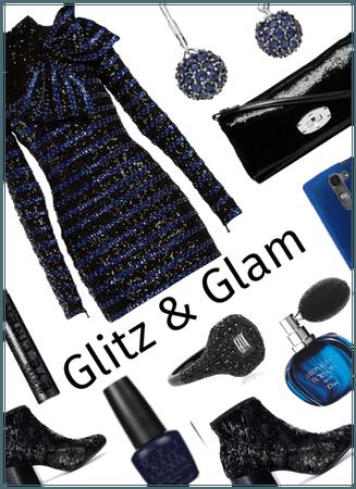 Glitz & Glam/New years eve style