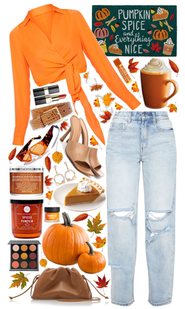 something about pumpkin spice