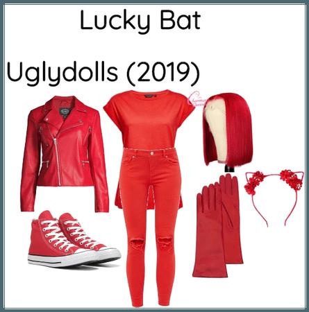 Lucky Bat (Uglydolls) (2019)