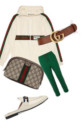 Gucci life