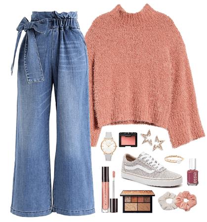 peachy keen🍑