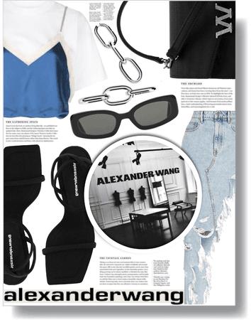 AW Streetwear 💙
