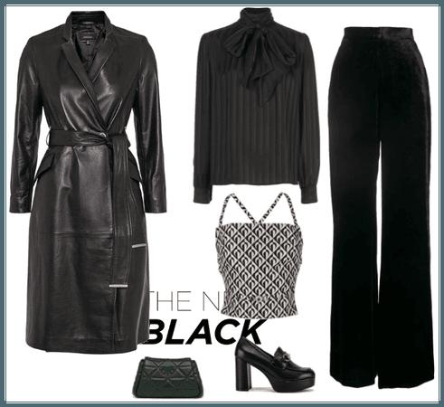 Blacks II